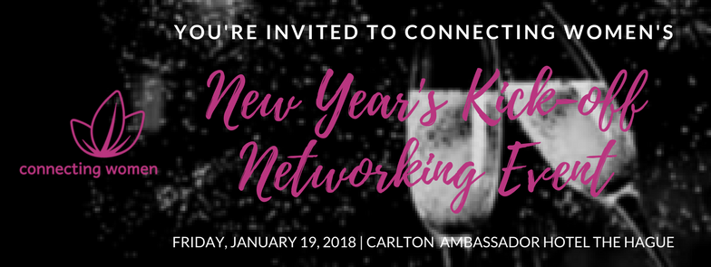 Connecting Women Networking Event January 2018