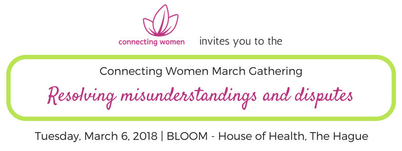 Connecting Women Gathering March 2018