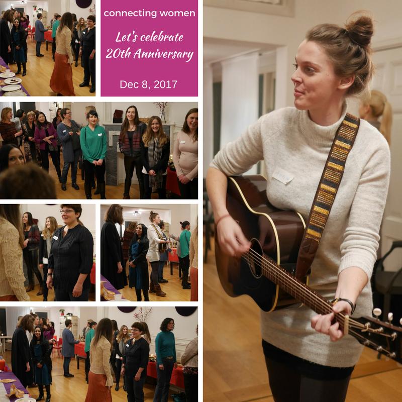 Impressions December 2017 gathering