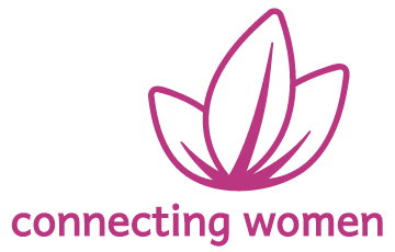 Connecting Women logo
